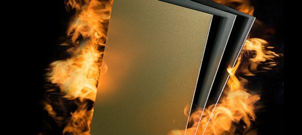ACP Alcotuff Aluminum Composite Panel