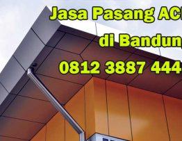 Jasa Pasang ACP Bandung