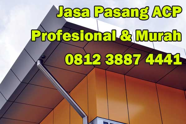 ACP Tegal Aluminum Composite Panel