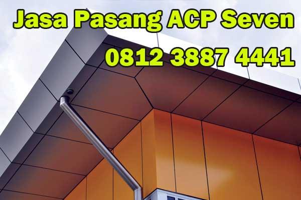jasa pasang acp seven