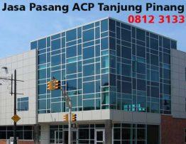 Harga Pasang ACP Tanjung Pinang