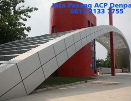 Harga Pasang ACP Denpasar