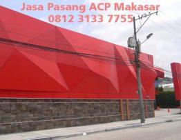Harga Pasang ACP Makassar