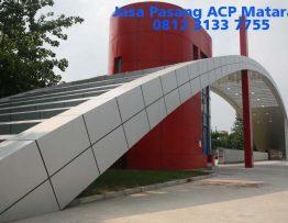Harga Pasang ACP Mataram