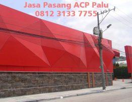 Harga Pasang ACP Palu