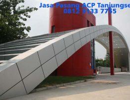 Harga Pasang ACP Tanjungselor