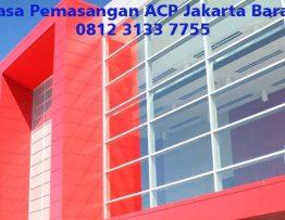 Jasa Pemasangan ACP Jakarta Barat